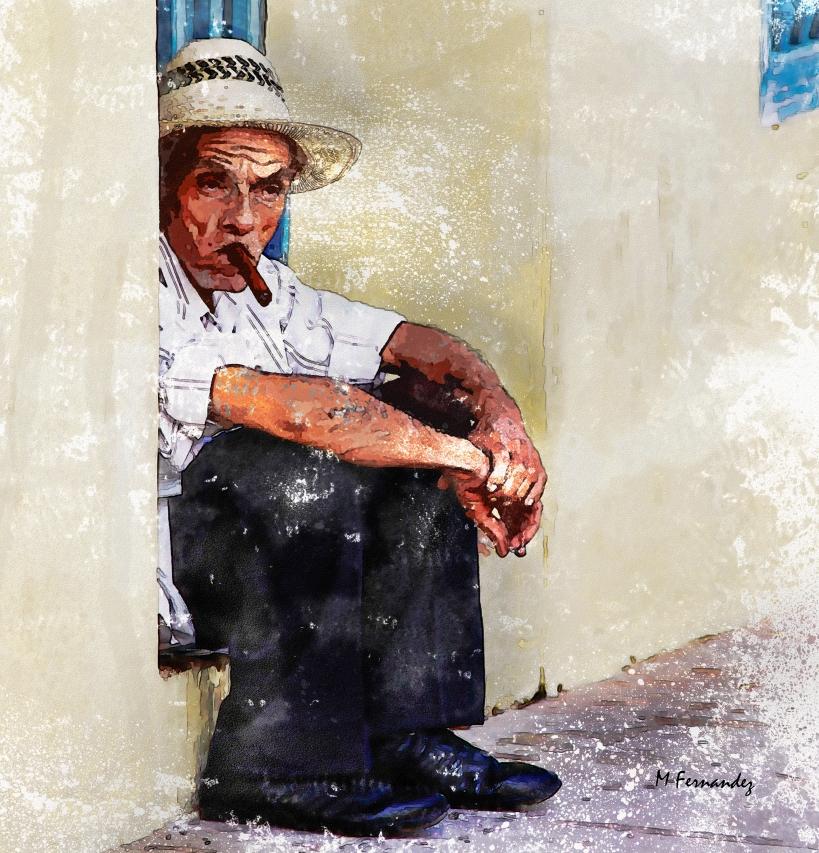 Guajiro Havanero